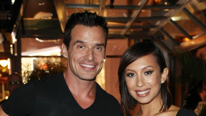 Dancing With The Stars announces partner