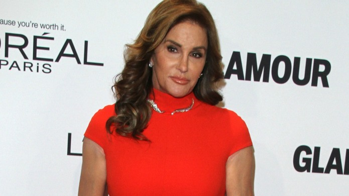 Caitlyn Jenner Steamrolled Kelly Ripa During