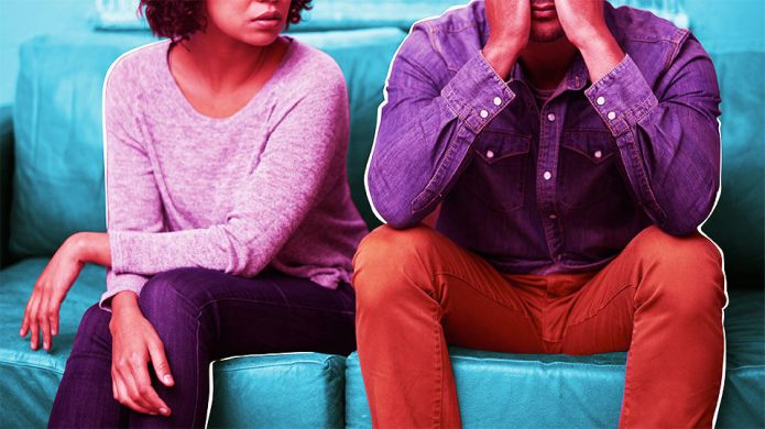 6 Signs Your Relationship Is in