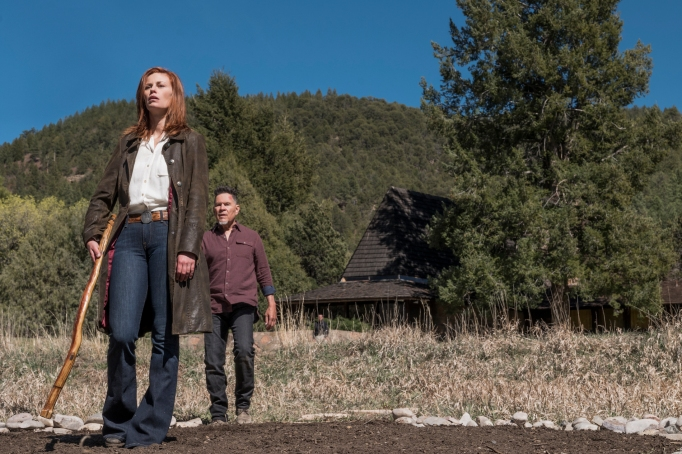 What's coming (and going) on Netflix for November 2017: 'Longmire'