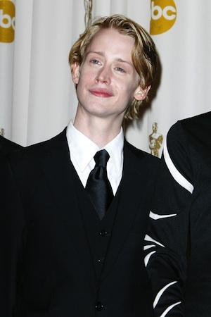 Macaulay Culkin denies heroin addiction rumors.