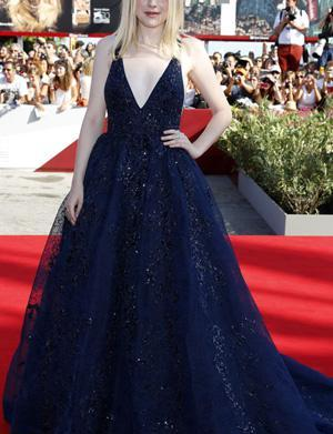 Friday's Fashion Obsessions: Dakota Fanning and