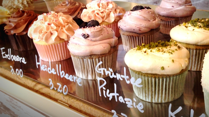 The most magical cupcake shops across