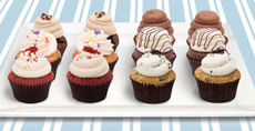 Cupcake Stop