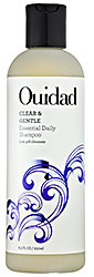 Ouidad Clear & Gentle Essential Daily Shampoo