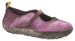 Tread Lightly: Cushe MJ Shucoon Trail Shoes