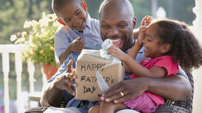 Tips for giving unique Father's Day