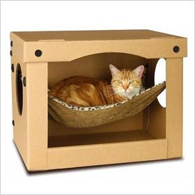 SnoozePal Cat Hammock