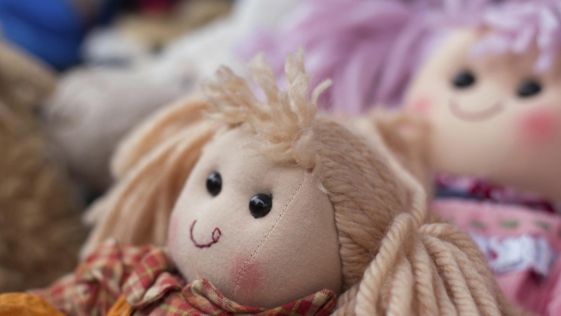 Cute baby dolls | Sheknows.com