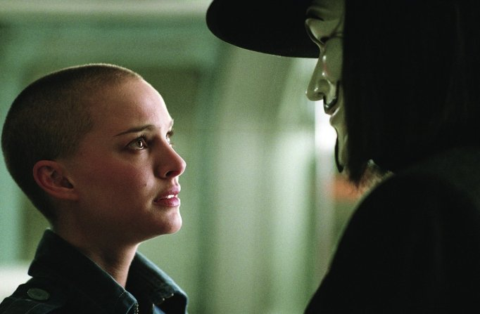 What's coming (and going) on Netflix for November 2017: 'V for Vendetta'