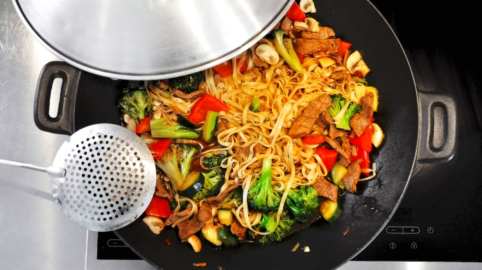7 Healthy cooking methods you should