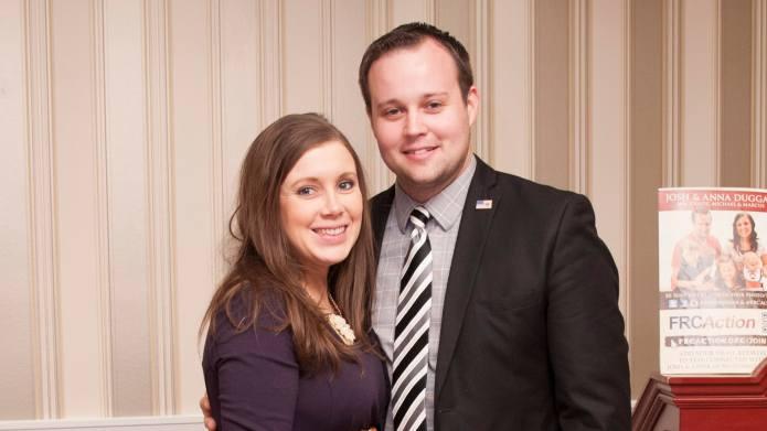 Update: Josh & Anna Duggar Share