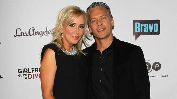Shannon Beador and David Beador marriage problems