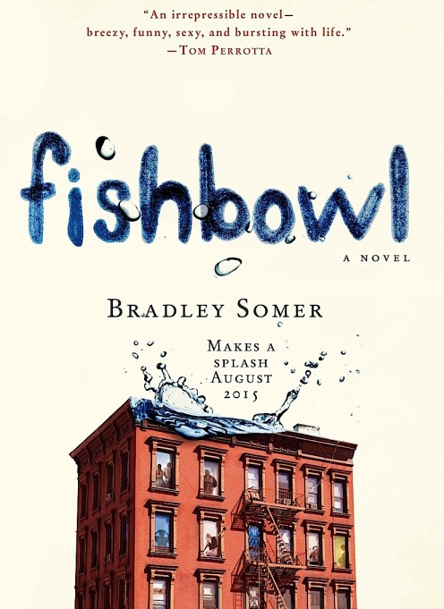 Fishbowl book cover
