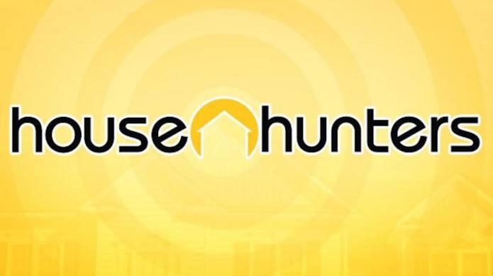You know a House Hunters couple