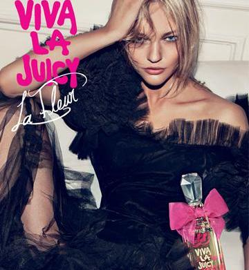 Fragrance chat with LeAnn Nealz, Juicy