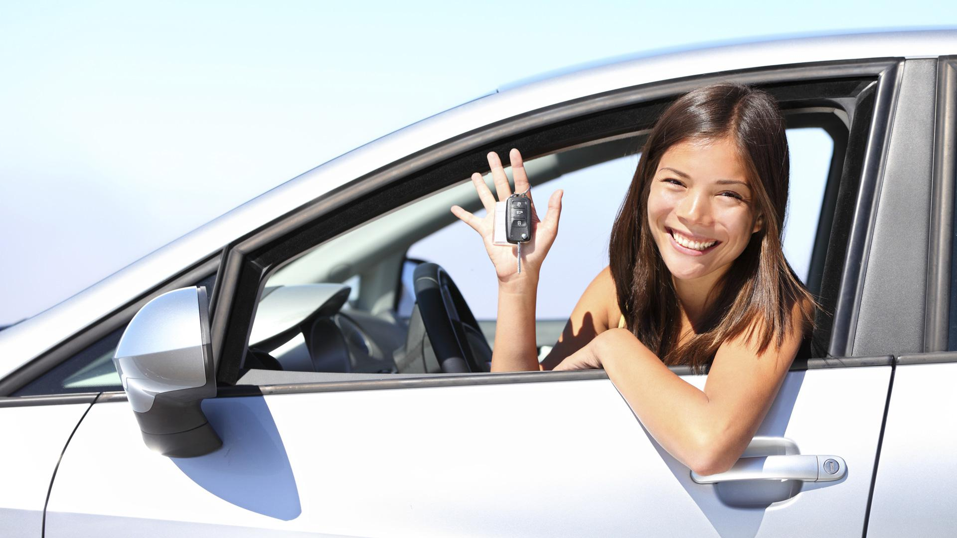 Road Trip Should You Rent A Car Or Drive Your Own Sheknows