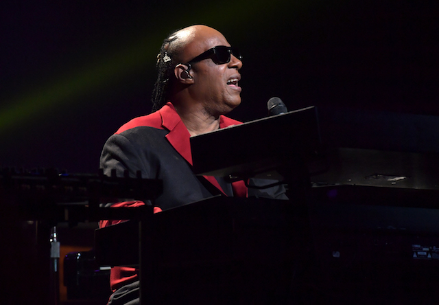 You could see Beyoncé at these concerts: Stevie Wonder