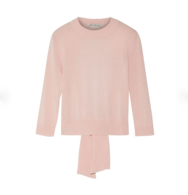Ways To Wear Pastels This Fall | Business in the Front, Party in the Back
