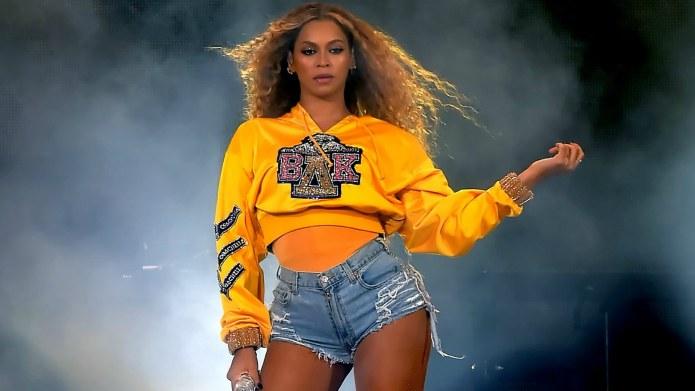 Beyoncé Killed It at Coachella With