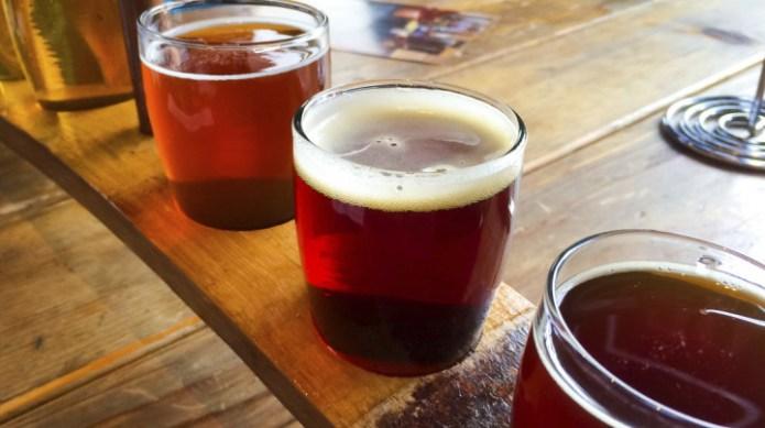 Do babies belong in breweries?