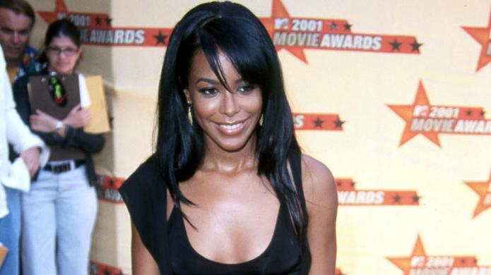Timbaland's response to the Aaliyah biopic