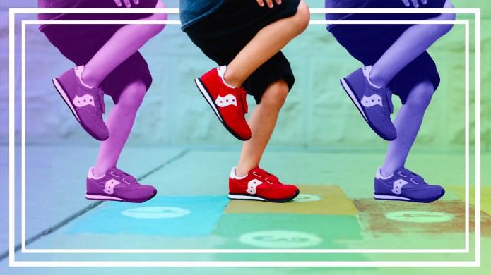 15 Kids' Shoe Trends for Summer