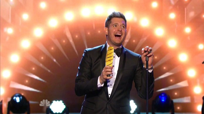 An open letter to Michael Bublé