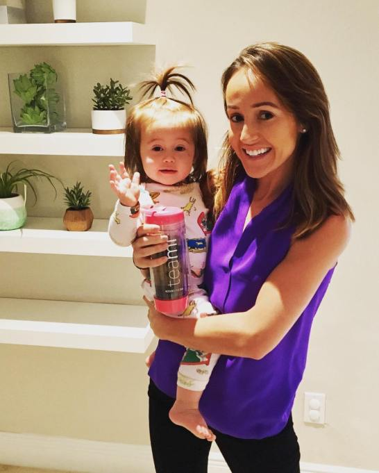 Celebrity Babies Born in November: Essex Reese