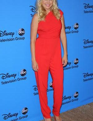Friday's Fashion Obsessions: Malin Akerman and