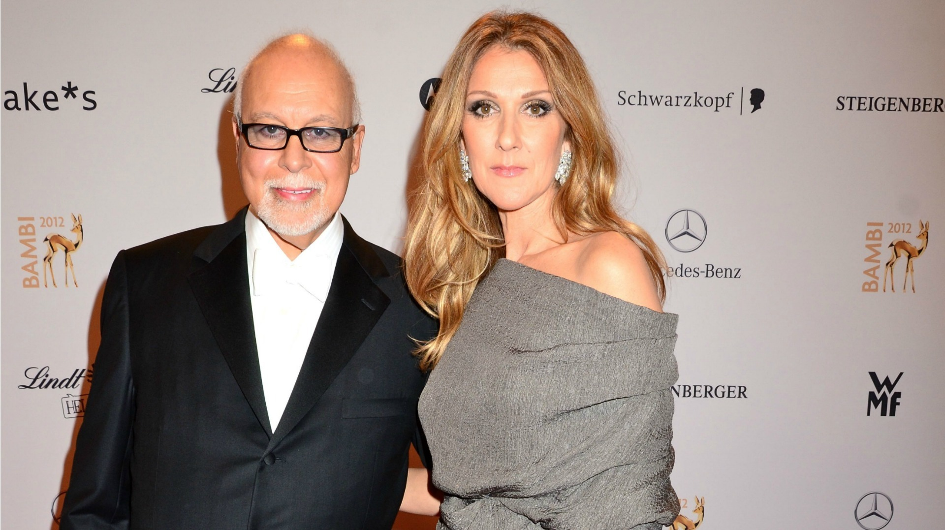 c77833c1fa39 10 Things you didn t know about Céline Dion   René Angélil s 28-year romance