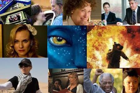 Oscar predictions: Best bets