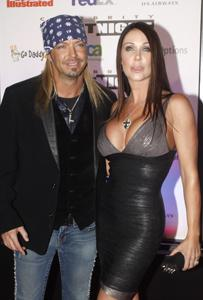 Bret Michaels sues Tony Awards for