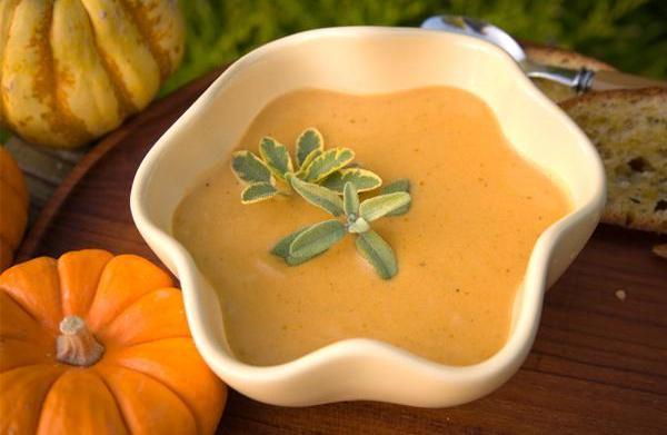 Low carb holiday pumpkin recipes