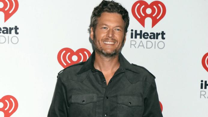 Blake Shelton talks nasty tabloid rumors