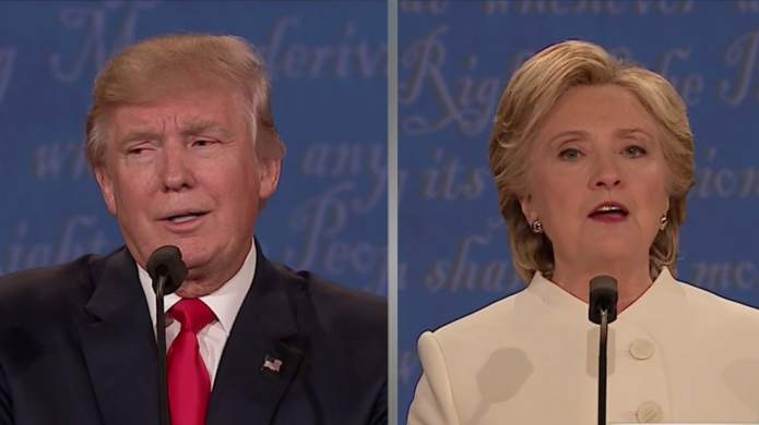 Hillary Clinton's #Covfefe Burn Hurts So