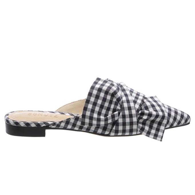 The Best Mule Shoe For Summer 2017: Schutz D'ana Mule   Summer 2017 Accessories