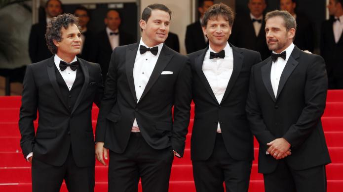 Why we're excited about Foxcatcher and