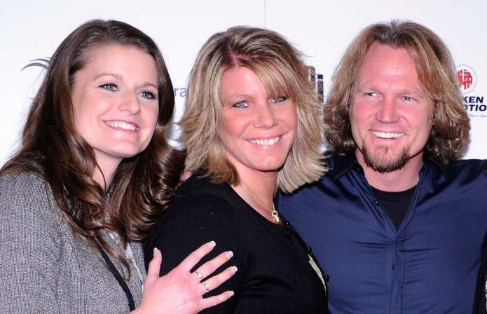 Sister Wives' Biggest Frenemy Spreads More