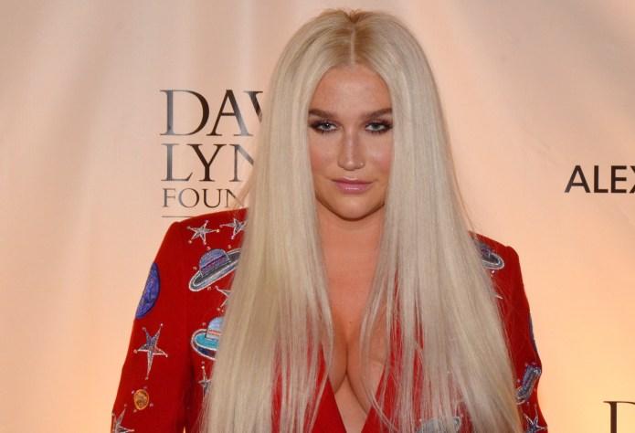 Kesha's New Music & Album Teaser