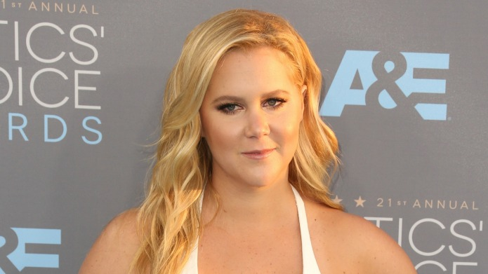 Amy Schumer left a lasting impression