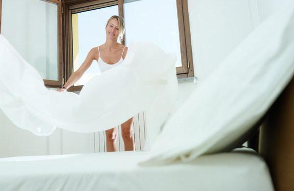 The truth about organic sheets and
