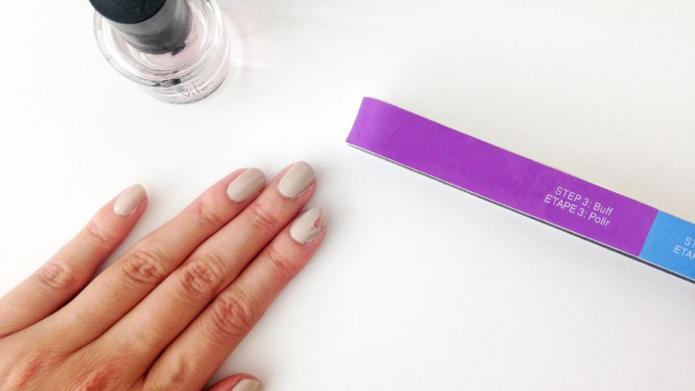 The best DIY remedy for chipped