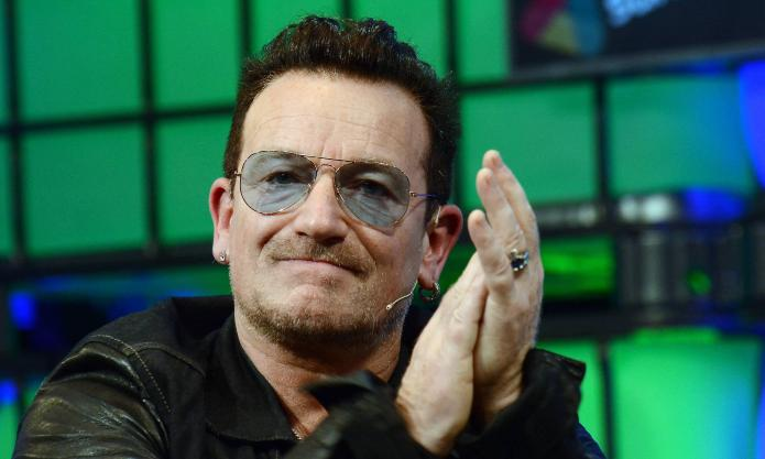 Bono may never be able to