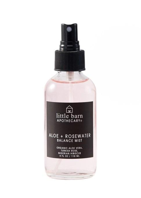 Aloe + Rosewater Balance Mist