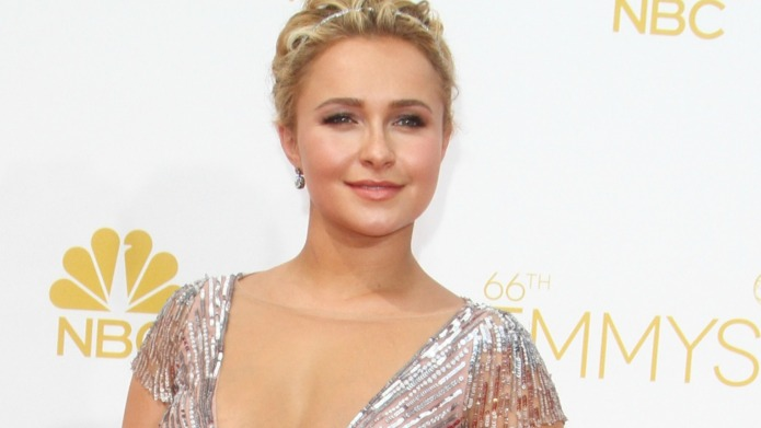 Hayden Panettiere's new diagnosis mirrors her