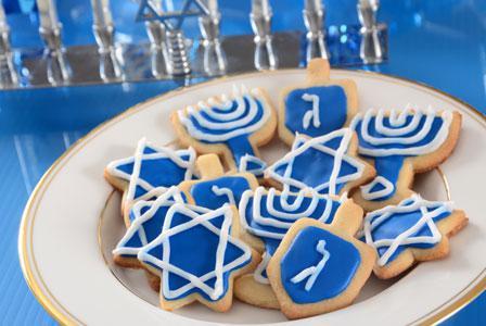 Celebrating Christmas, Hanukkah or both?