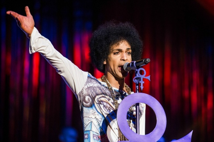Prince tributes at Coachella brought tears