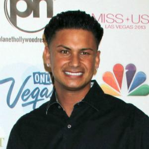 15 Adorable pictures of Pauly D's