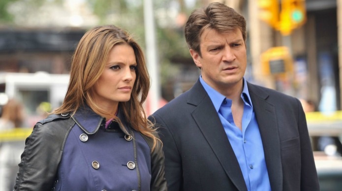 Do Castle's Kate and Castle really
